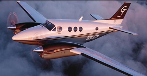 BEECHCRAFT KING AIR 90 SERIES systems king air c90 flight manual Beechcraft F90 at gsmportal.co