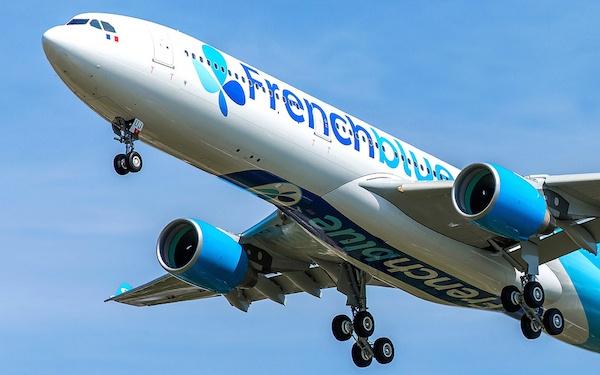 Plane Airbus A330